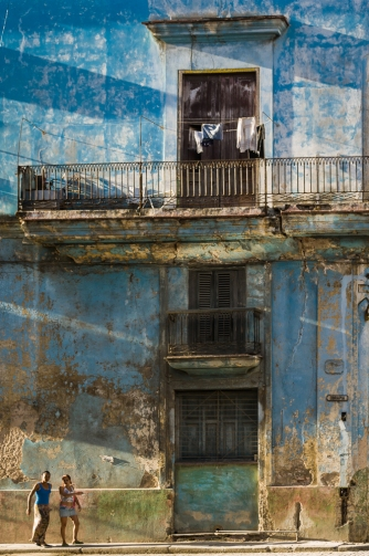 Rob Romani: Havana Blues