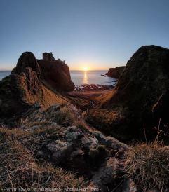 Dunnoter Castle