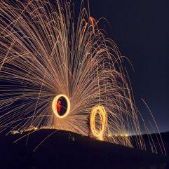 Firespinners