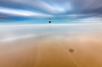 Douglas Weir: Sands of Solitude