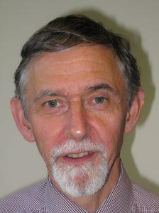 Trevor Stuchbury