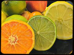 Susan's Citrus Fruit