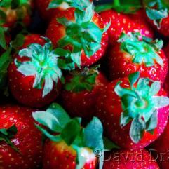 David's Delicious Strawberries