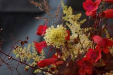 Flowers by Pamela Adams